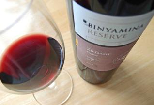 イスラエルのジンファンデル|イスラエルワイン