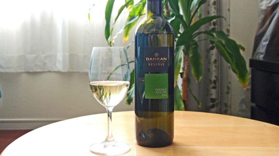 イスラエルで花開いたエメラルド・リースリング|イスラエルワインを楽しむ