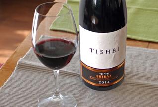 最も古いワイナリーの一つが造るテーブルワイン