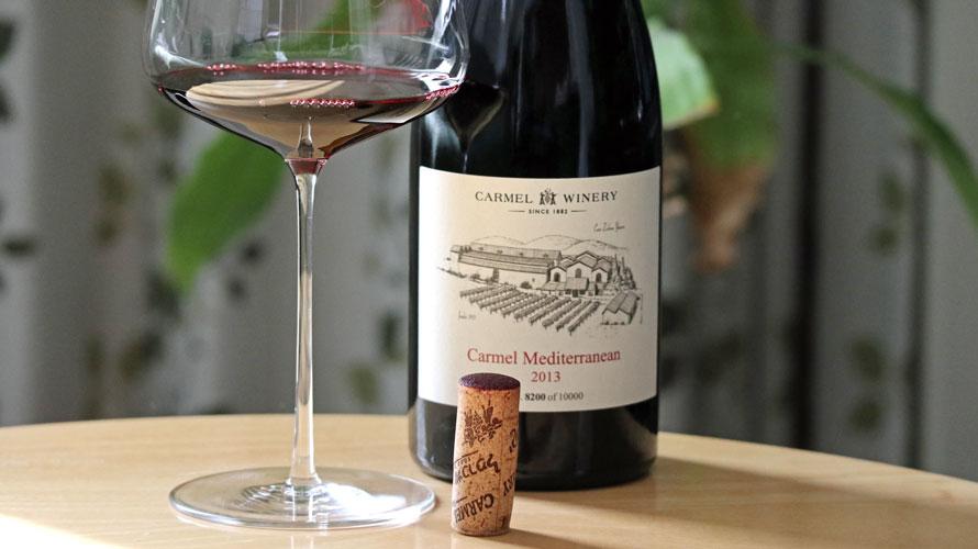イスラエルのワイン造りで注目が高まる地中海沿岸のブドウ品種